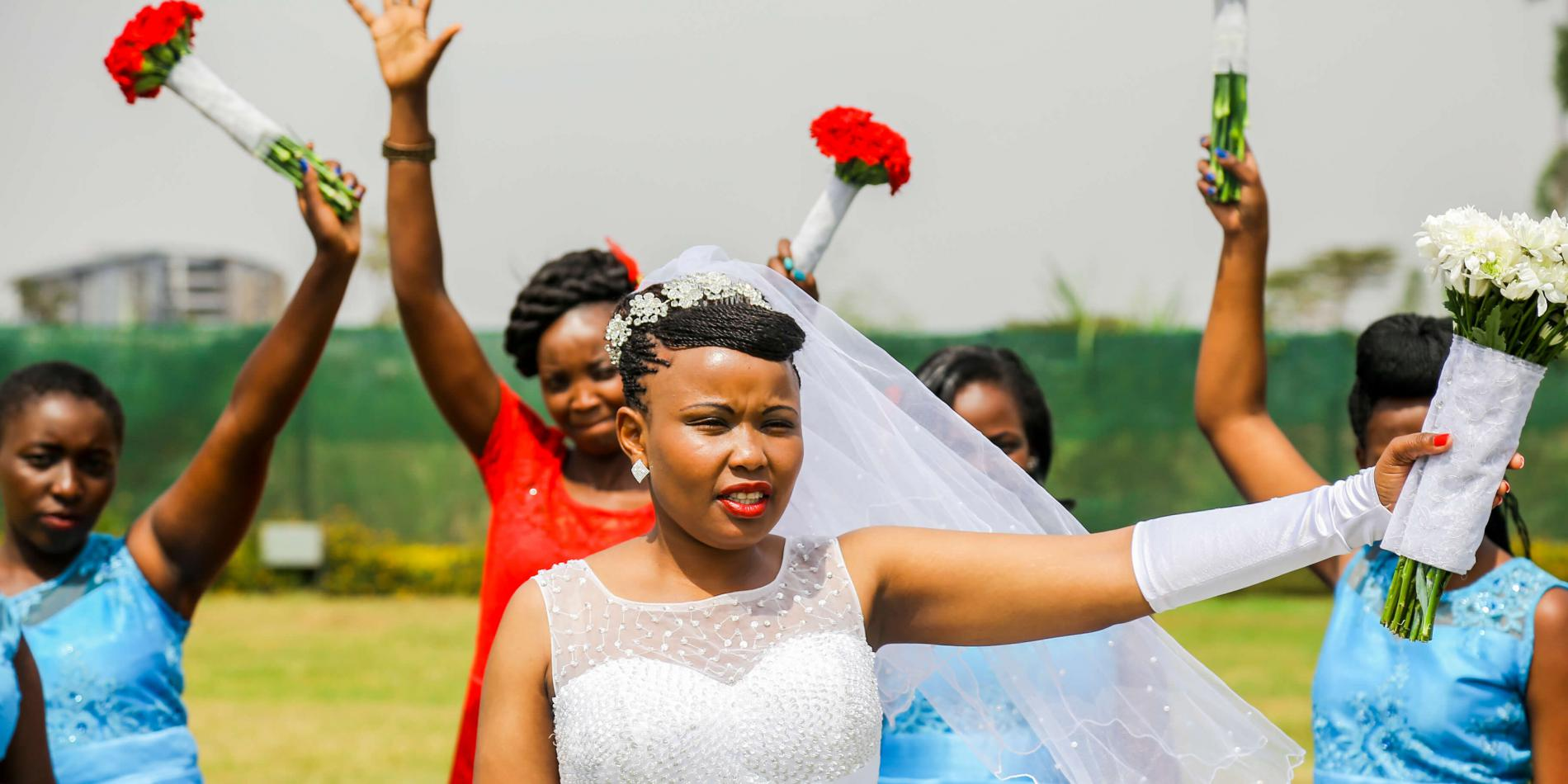 Book us on +254705399995